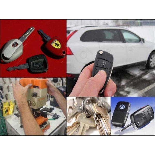 Chaveiro 24 Horas Automotivo Onde Encontrar no Parque Continental - Chaveiro em SP 24 Horas