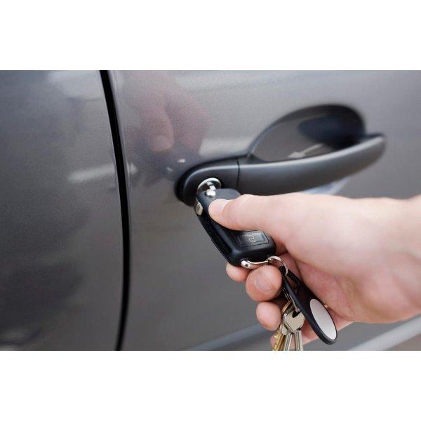 Qual Valor para Serviço de Chaveiro para Veículos em Glicério - Chaveiro de Veículos em SP
