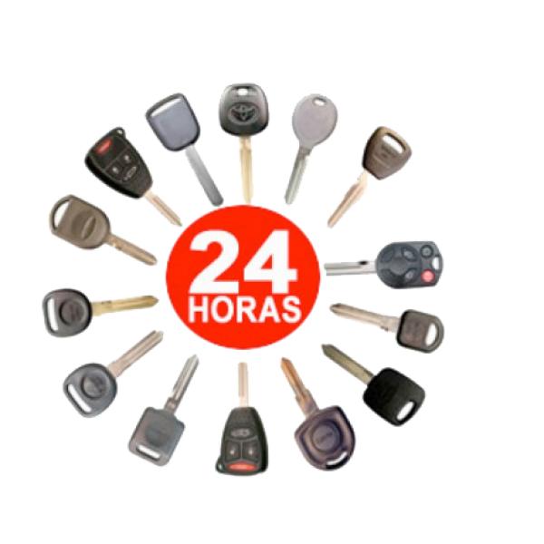 Chaveiro para Cópias de Chaves em Interlagos