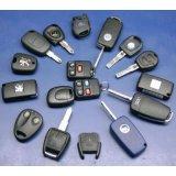 Chaves codificadas vários modelos no Itaim Bibi