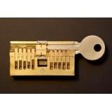 Conserto fechadura elétrica hdl