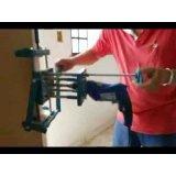 Conserto fechadura qual o preço na Cidade Dutra