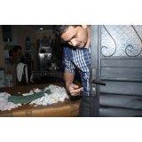 Conserto fechadura valor em Higienópolis
