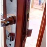 Conserto para fechaduras