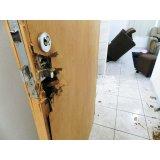 Preço de Conserto de fechaduras no Jardim São Luiz