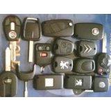 Valores de Chaves Codificadas em Sumaré